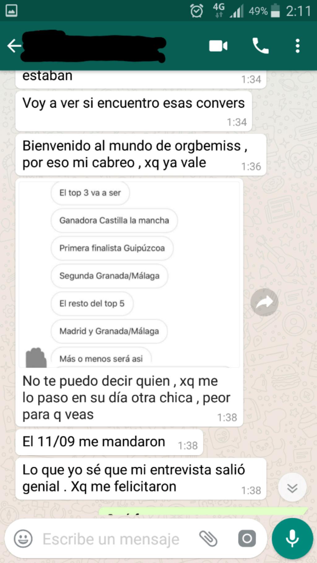 MUJER TRANSEXUAL ES CANDIDATA A MISS MONGOLIA UNIVERSO!!! - Página 3 2018-113