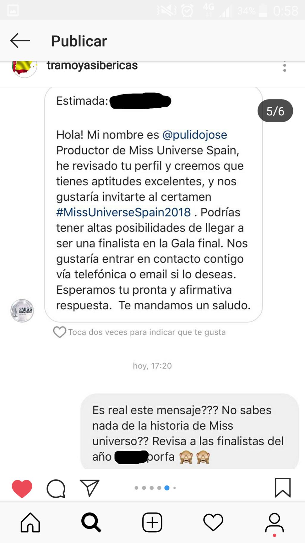MUJER TRANSEXUAL ES CANDIDATA A MISS MONGOLIA UNIVERSO!!! - Página 3 Screen13