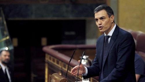 [CN] Proposición No de Ley en la que insta al Gobierno de España ceder la gestión del Aeropuertos de Girona, Reus, Sabadell y el Prat a Aeroports de Catalunya. 58_210