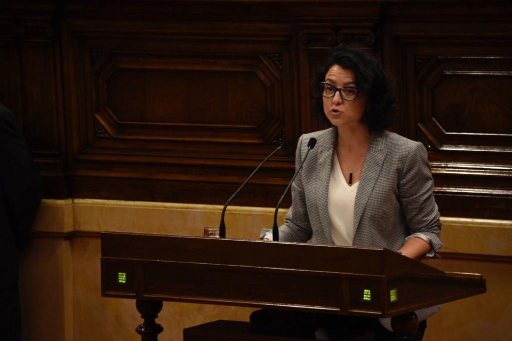 [GOVERN] Convalidación del DECRET-LLEI 2/2018, de 25 de setembre, pel qual es modifica el Decret-Llei 1/2018, d'11 d'agost, pel qual es reeorganitzen els cossos de seguretat i d'emergències de Catalunya. Eva_gr12