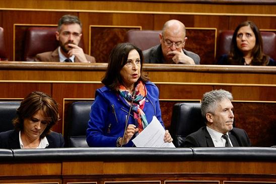 Sesión de control al Gobierno 1. Marlas10