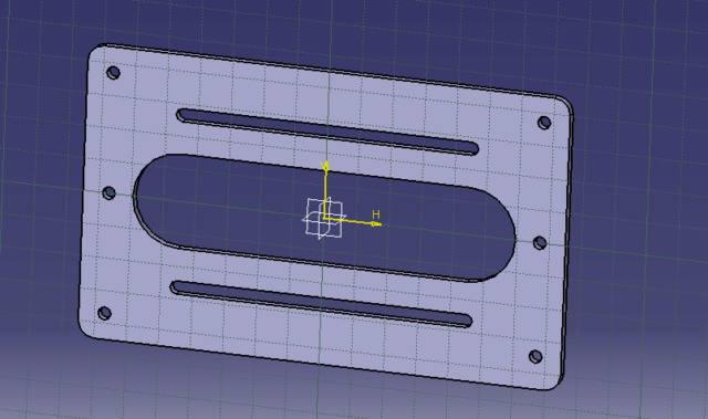 Autocostruzione giradischi in marmo - Pagina 2 Cattur11