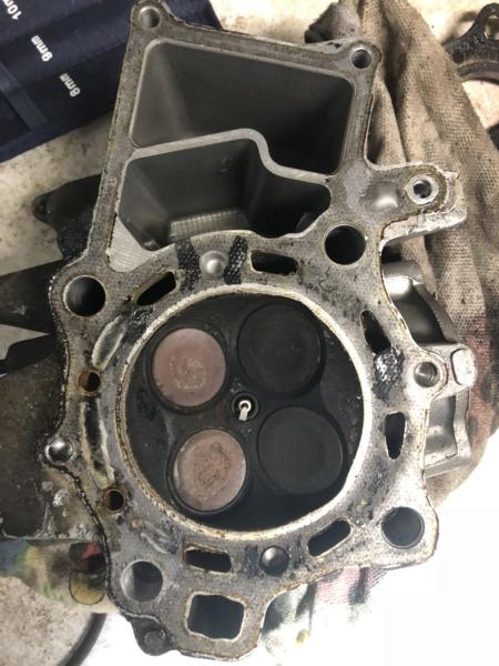Motor verliert Öl Img_1314
