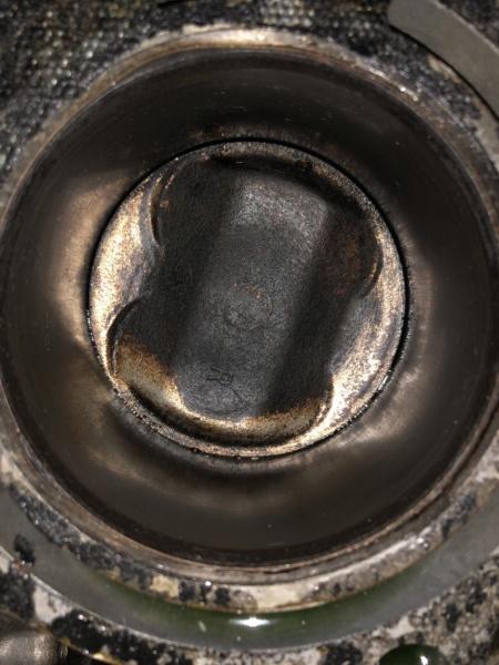 Motor verliert Öl Img_1316