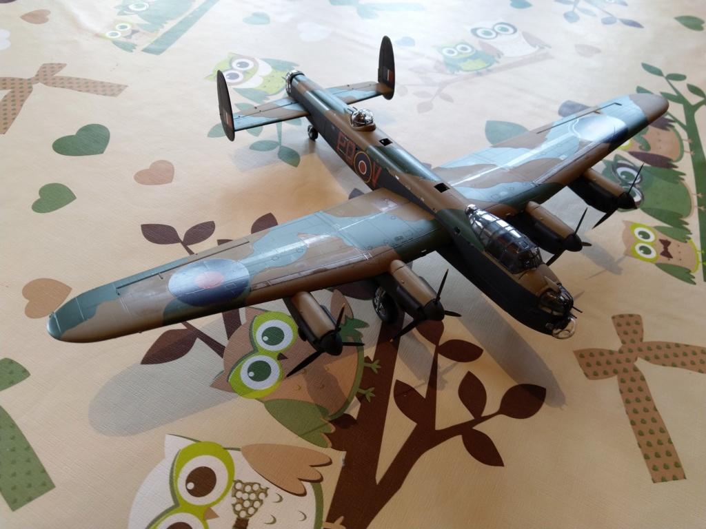 Lancaster B Mk.I / Mk.III (Hasegawa) Img_2021