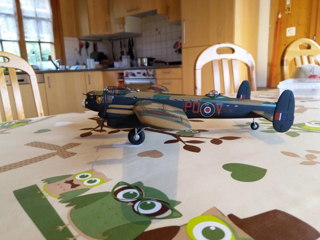 Lancaster B Mk.I / Mk.III (Hasegawa) Img_2022