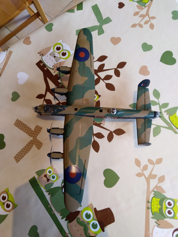 Lancaster B Mk.I / Mk.III (Hasegawa) Img_2023