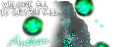 Zell's Character Sheet. Anthem10