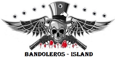 BANDOLEROS ISLAND