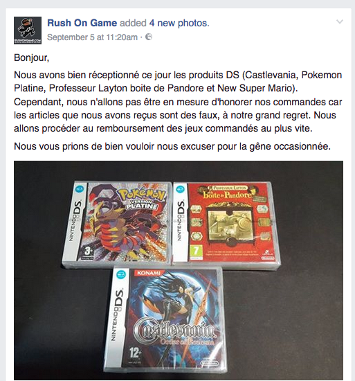 2 versions de zelda four sword sur gba ? 14737610
