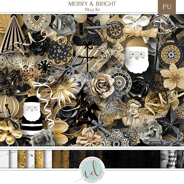 Promo Merry & Bright - Release December 14 2020 Id_mer10