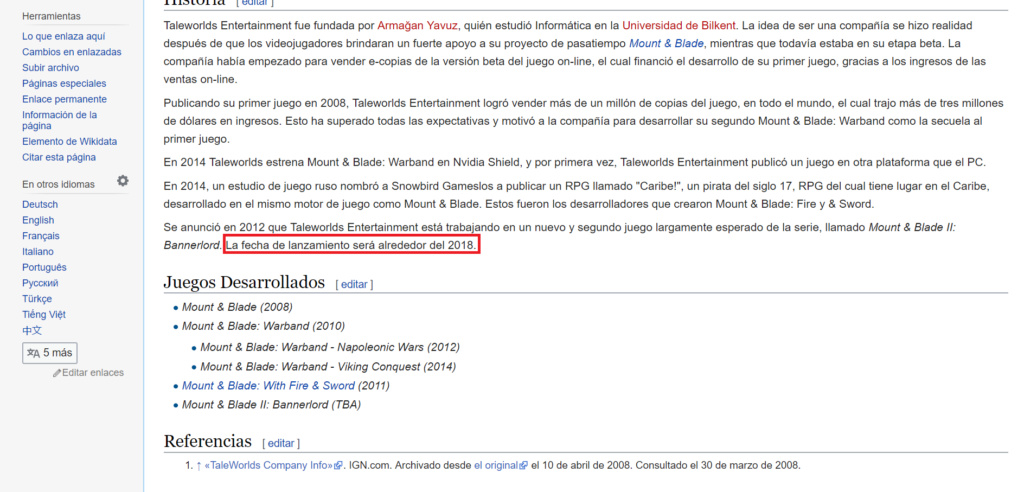 ¿Wikipedia nos oculta algo? Fecha_10