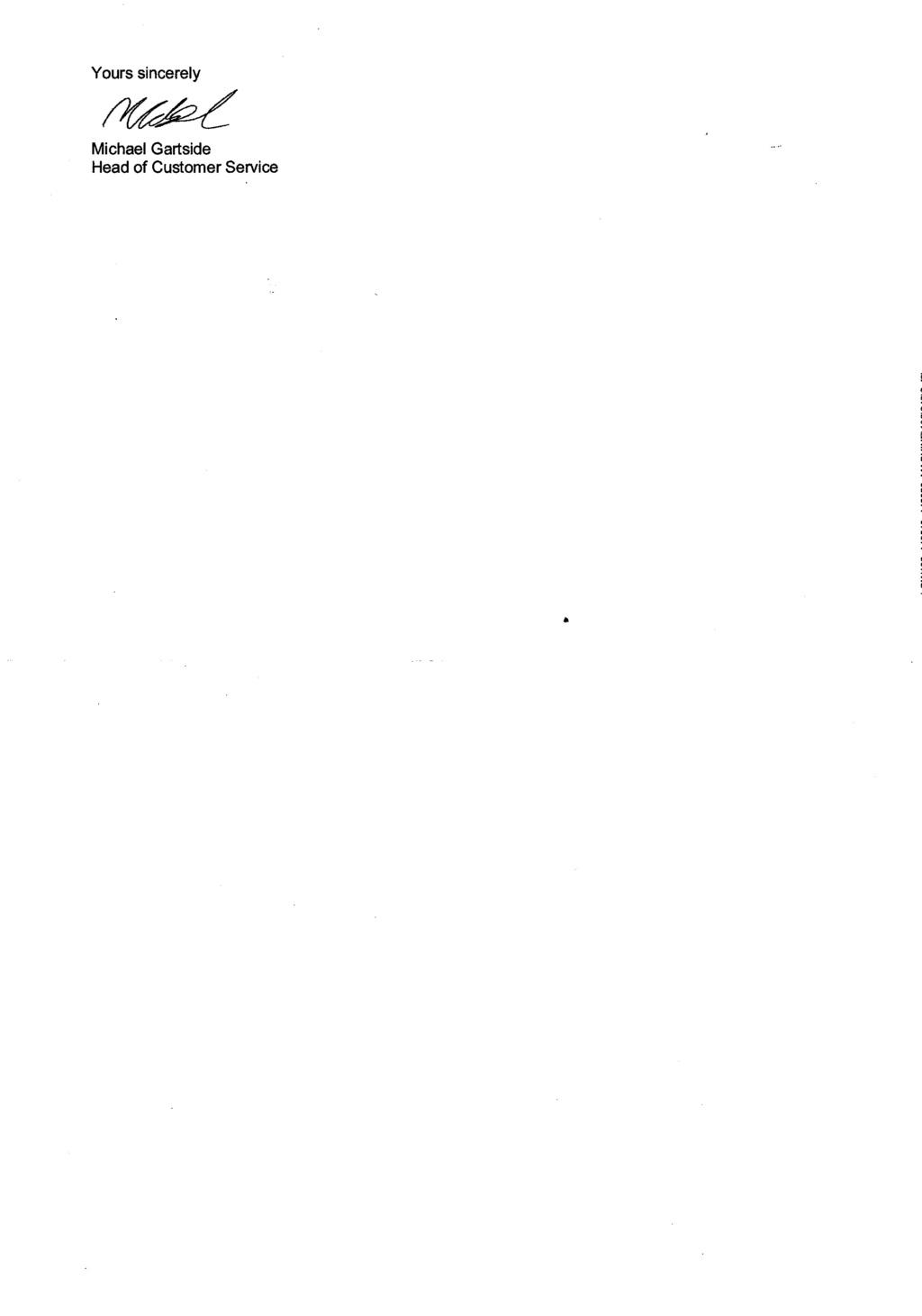 TESCO CREDIT CARD & LOWELLS 0212