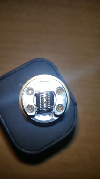 asmodus lustro zesthia avec double coils photo 0110