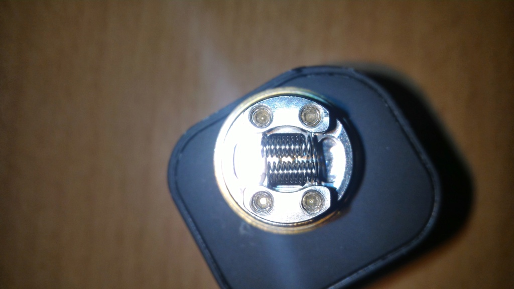 asmodus lustro zesthia avec double coils photo 0111