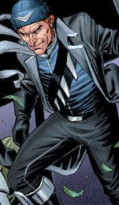 2. Super-vilains Boomer10