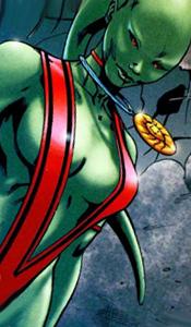 2. Super-vilains Cayan10