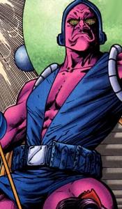 2. Super-vilains Kanjar10