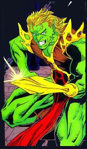 2. Super-vilains Kordax10
