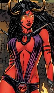 2. Super-vilains Ladybl10