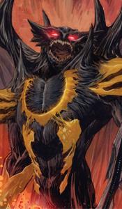 2. Super-vilains Morphi10