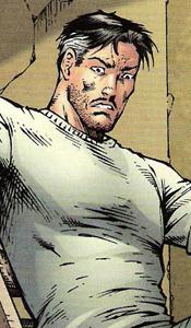 2. Super-vilains Morrow10