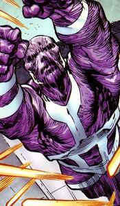 2. Super-vilains Parasi10