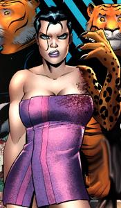 2. Super-vilains Satana10