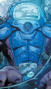 2. Super-vilains Scaven10