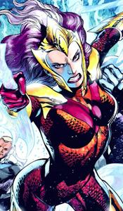 2. Super-vilains Siren10