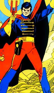 2. Super-vilains Sonar10