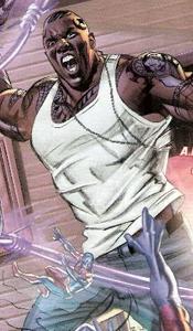 2. Super-vilains Tattoo10