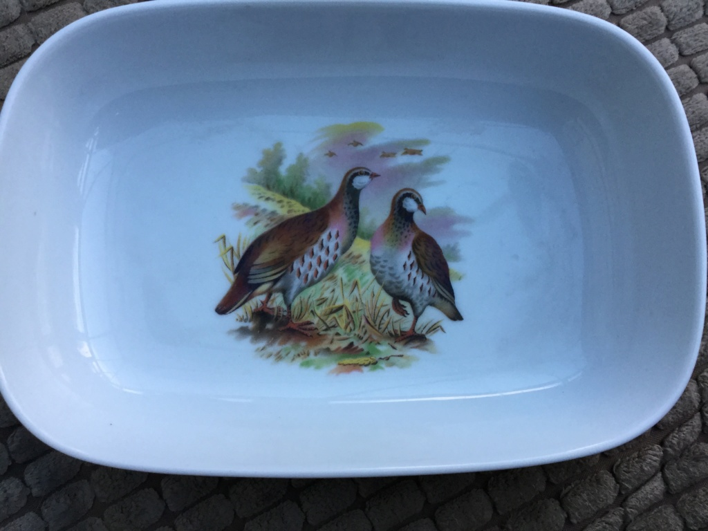 Help with french porcelain manufacturer please 6b137b10