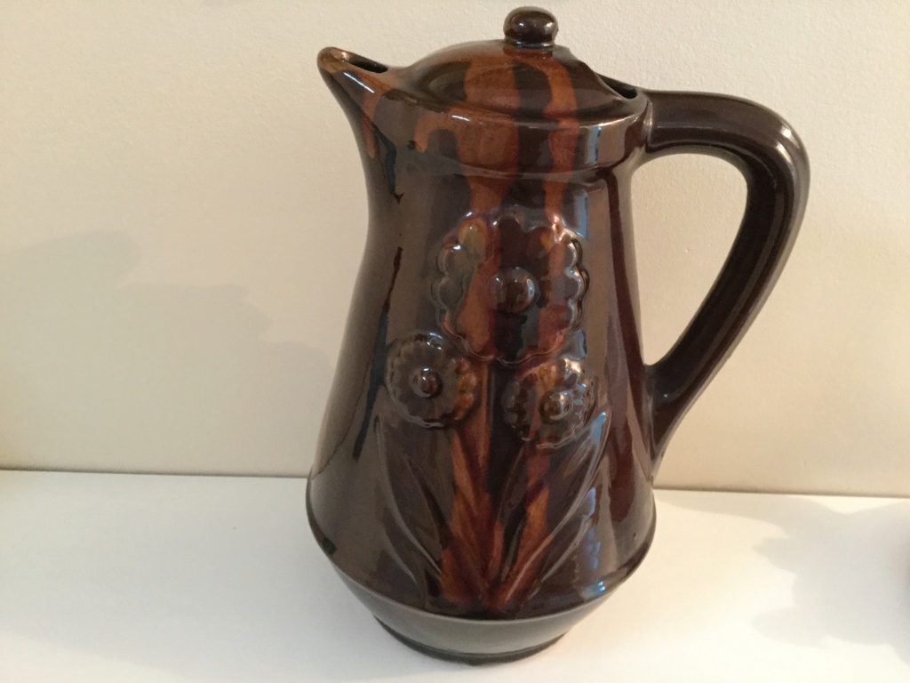 Russian/ Bulgarian ? drink jug 943f3310