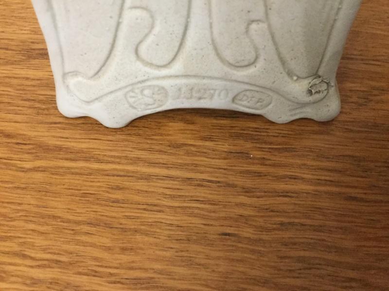 Unknown maker bisque figurine Art Nouveau.? A180fc10