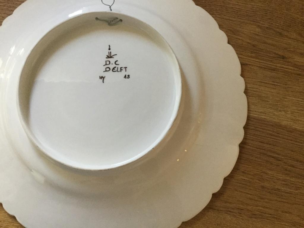 Delft plate marks help A1e9f710