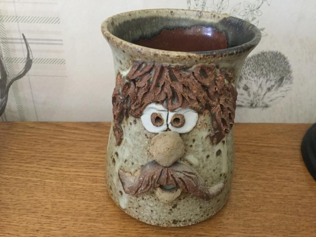 Moulin Huet Pottery, Guernsey C5700b10
