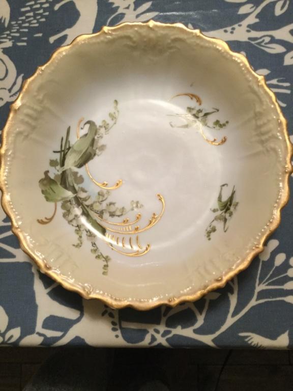 Limoges porcelain Image11