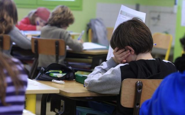 L'éducation et scolarisation 72617110