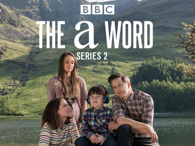 The a world (Série) 81yxwj10