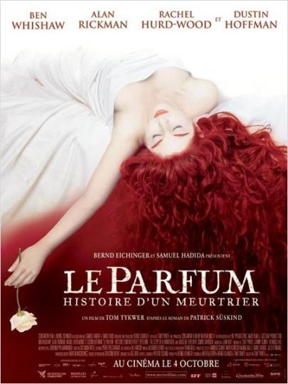 Le Parfum (Livre/Film) 8439111