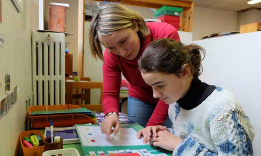 L'éducation et scolarisation Autist10