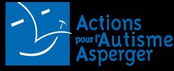 Actions pour l'Autisme Asperger (Association Aide aux Enfants) Logo_a10