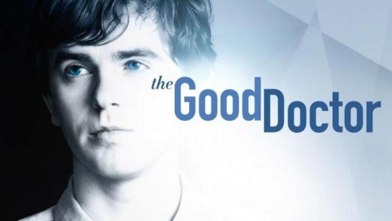 The Good Doctor (Série) Vignet10