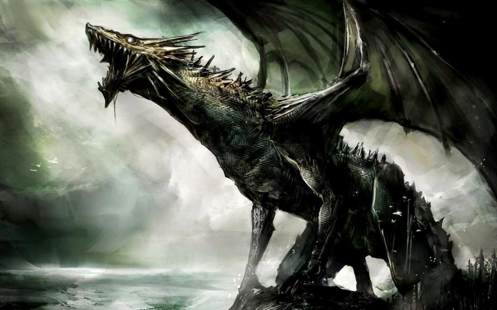 Capítulo 10 Dragon10