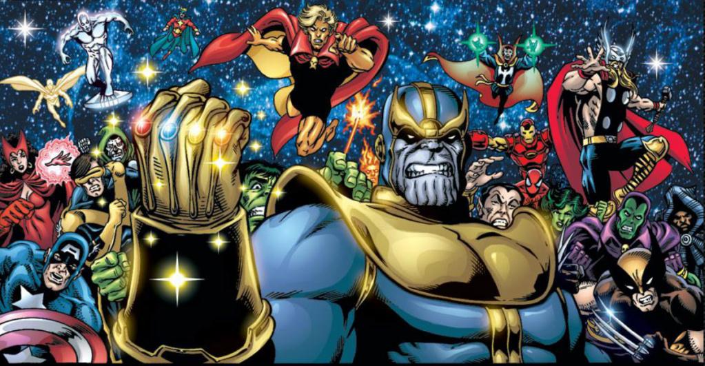 Flerte de Interesse - Página 6 Thanos10