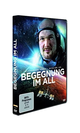 [Film documentaire] Rencontre dans l'espace (Alexander Gerst) 1113