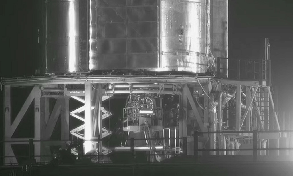 Starship SN10 (Boca Chica) - Page 3 132