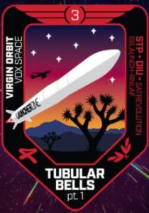 [Virgin Orbit] LauncherOne (mission Tubular Bells part 1) - 30.06.2021 141