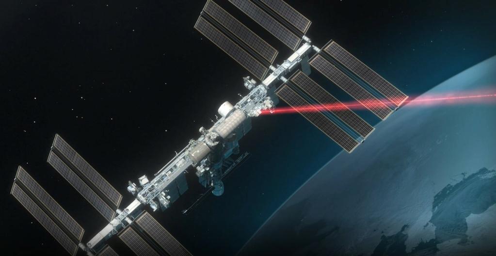 [LCRD] Démonstration relais de communication laser 33310